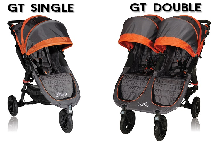City Mini Gt Single Stroller The City Mini Stroller