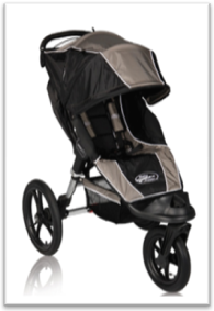 summix xc all terran stroller