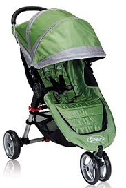 City Mini Stroller By Baby Jogger City Mini Single City