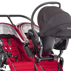 Baby Jogger Multi Model Car Seat Adapter for Double ...