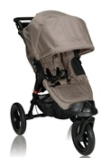 City Elite Single Stroller by Baby Jogger 2012 in Sand