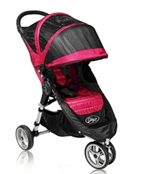 Baby Jogger City Mini Single Stroller By Baby Jogger In