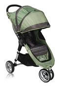 City Mini Stroller by Baby Jogger