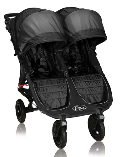 baby jogger city mini gt double stroller 2012 in black shadow model bj16210. Black Bedroom Furniture Sets. Home Design Ideas