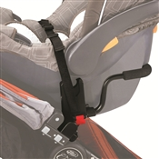 Baby Jogger Car Seat Adapter for Single Stroller