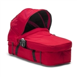 City Select Bassinet in Ruby Red
