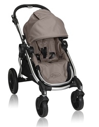 Baby Jogger City Select Stroller 2012 In Quartz