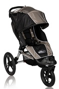 Summit XC 2010 All Terrain Single Stroller in Sand Black