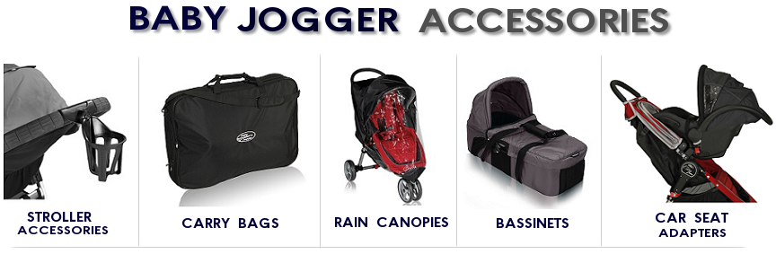 City Mini Single And Double Strollers By Baby Jogger