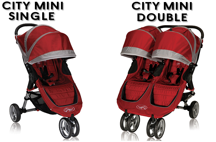 City Mini Stroller Sale Baby Jogger City Mini Single